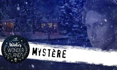 WINTER WONDERLAND MYSTÈRE