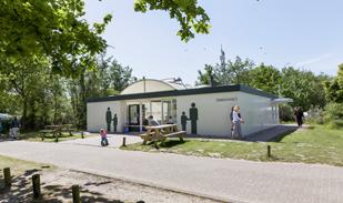 Faciliteiten Camping Port Zélande