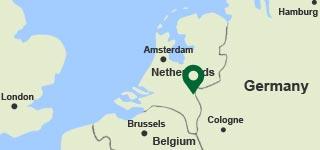 Map Het Heijderbos