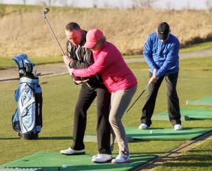 Academy Golf