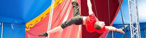 Circus school