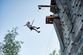 Cool Factor: Jump
