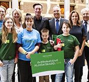 Kids Climate Conference Klimaatbundel