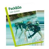 Pack&Go Leer duiken