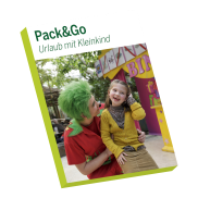 Pack&Go Urlaub mit Kleinkind