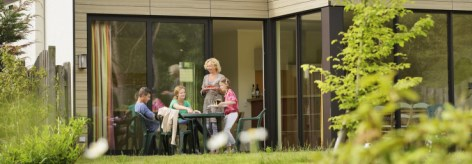 family holiday Center Parcs