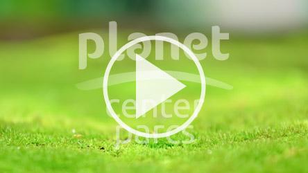 Vidéo Planet Center Parcs