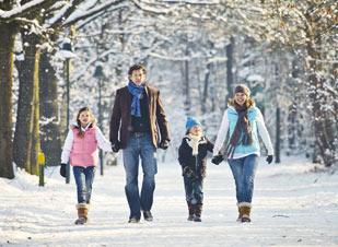 Familien/55plus-Ermäßigung