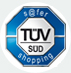 TÜV-Siegel