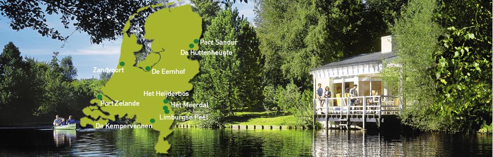 Niederländische Parks