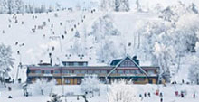 Skigebiet Winterberg