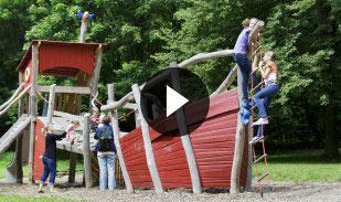 Park Eifel Video
