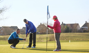 Golfurlaub in Drenthe