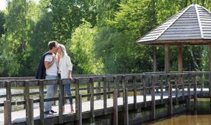 Ferienpark Limburgse Peel