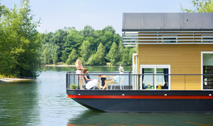 Ferienpark Nordbrabant