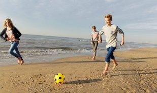 Nordsee Wochenende Ein Kurztrip Ans Meer Zu Center Parcs
