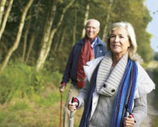 Academy: Nordic Walking