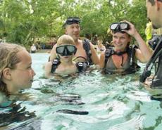 PADI-Scuba -Diver -Kurs