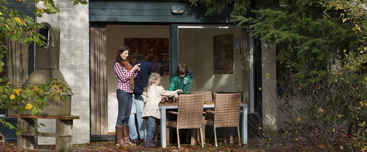 ferienh user holland bei center parcs center parcs. Black Bedroom Furniture Sets. Home Design Ideas