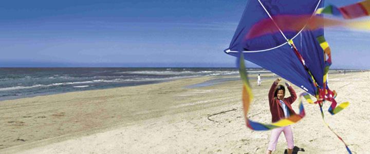 Nordsee Ferienwohnung