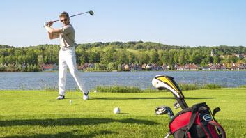 vacance golf