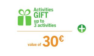 Activities Gift Pack