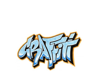 grafitti workshop