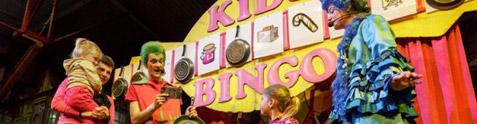 Orry Kids Bingo