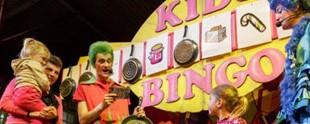 Orry & ses Amis: Kids Bingo