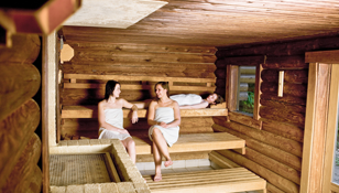 wellness at center parcs pure relaxation for body and mind center parcs. Black Bedroom Furniture Sets. Home Design Ideas