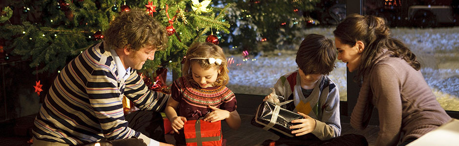 weihnachten und silvester entspannt mit der ganzen familie. Black Bedroom Furniture Sets. Home Design Ideas