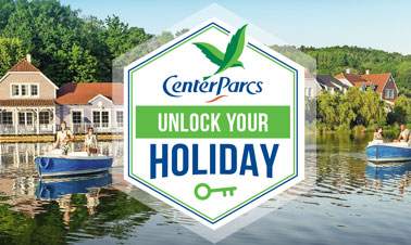 UNLOCK YOUR HOLIDAY