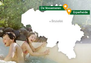 Vakantieparken België