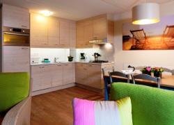 renovierte Ferienhäuser in Port Zélande