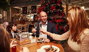 forfait noel 2018 belgique Vacances Noël en famille à Center Parcs| Center Parcs forfait noel 2018 belgique