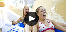 Video Port Zélande