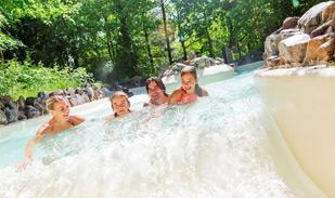 Je zomervakantie is echt compleet in Center Parcs