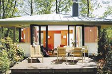 Village de vacances - Les Bois-Francs