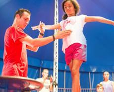 Académie : Cirque