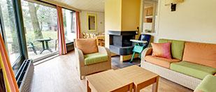 Vakantiehuisje - Cottage Comfort