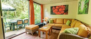 Vakantiehuisje - Cottage Premium