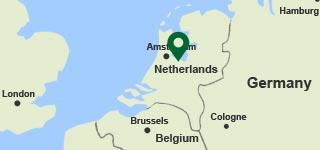 Karte De Eemhof