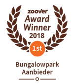 Zoover Awards Center Parcs
