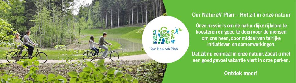 duurzaam Center Parcs