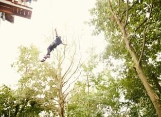 Tower Jump: Vrije Val