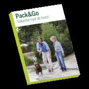 Pack&Pack&Go Vakantie met de hond