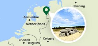 Map De Huttenheugte
