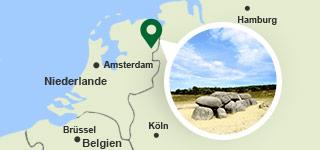 Karte Parc Sandur