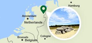 Map Parc Sandur