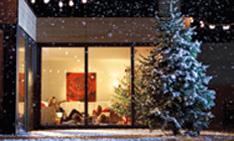 Wundervolle Weihnachten